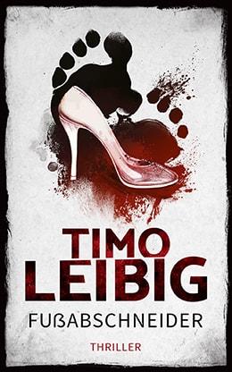 Fußabschneider von Timo Leibig