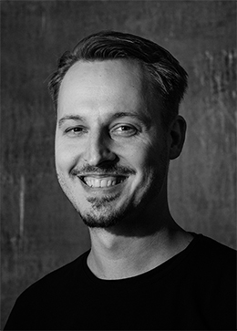 Autor und Designer Timo Leibig