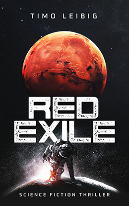 Red Exile von Timo Leibig