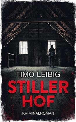 Stiller Hof von Timo Leibig