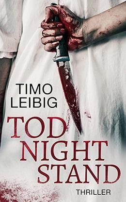 Tod Night Stand von Timo Leibig